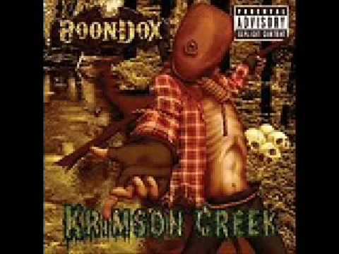 Inbred Evil (Song) by BoonDoX
