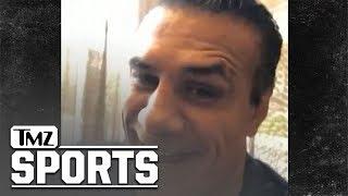 Alberto Del Rio Says MMA Comeback Isn