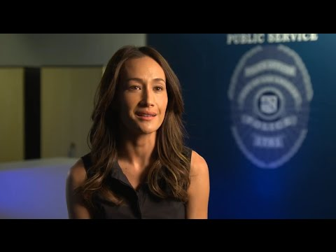 Stalker Season 1 (Behind the Scenes)