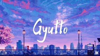 ぎゅっと Gyutto - Mosawo もさを | Lyrics Video