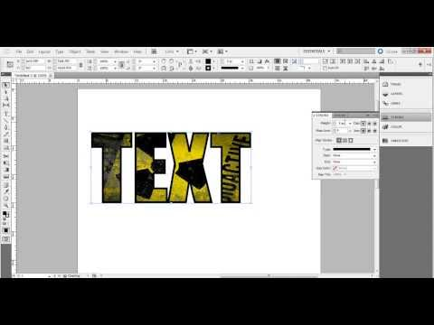 InDesign Tutorial: Placing photos inside your text