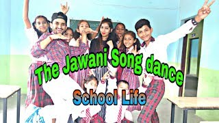 The Jawani || Student Of The Year 2 || Dance Cover By Brave