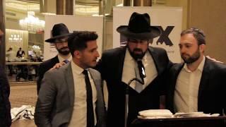 Unreal! Three Young Jewish Professionals Have A Bris (Brooklyn Jewish Xperience)