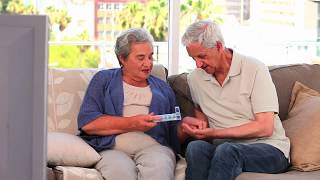 Our Monthly Video Series - Caregiving Resources in Montgomery County