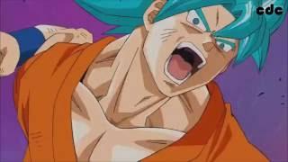 Dragon Ball Super - AMV Goku vs Hit