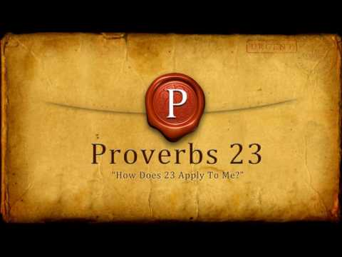 proverbs the message audio bible