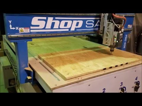 PRO Series Plywood Cutvideo thumb