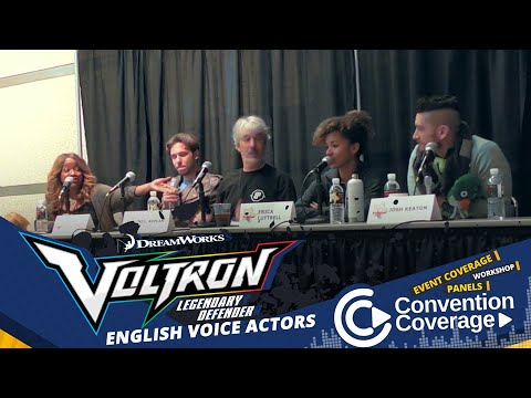 Download Voltron: Legendary Defender Voice Actor Panel (Friday) [SacAnime Winter 2019] HD Mp4 3GP Video and MP3