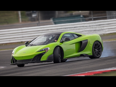 Chris Harris Celebrates McLaren | Top Gear: 0-60