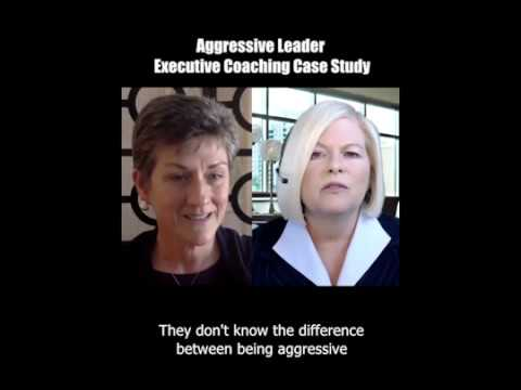 Aggressive Business Leadership is Not Assertive Leadership