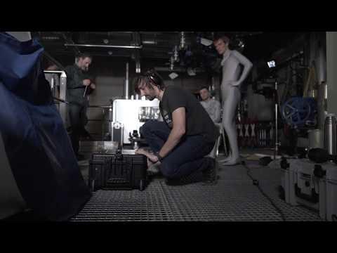B&W JUMBO Tool Cases im Einsatz:  Nacona Filmproduktion
