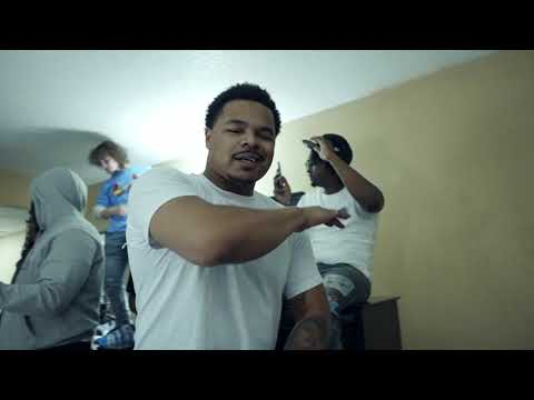 """Mook x Skantless Tae """"Active"""" (Official Music Video) Shot by @Coney_Tv"""