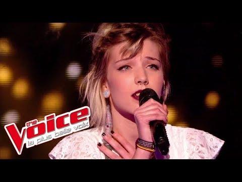 , title : 'Dalida – Le temps des fleurs   Madeleine Leaper   The Voice France 2015   Épreuve Ultime