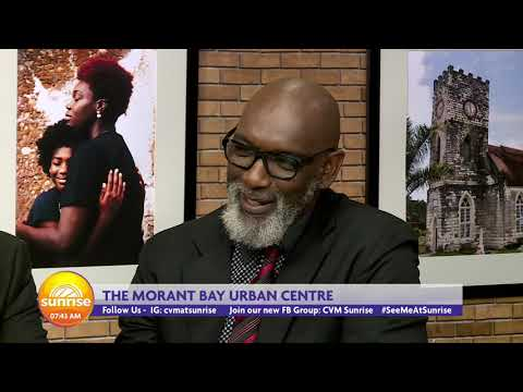 CVM AT Sunrise - June 18, 2019