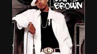 Chris Brown - Ya Man Ain't Me