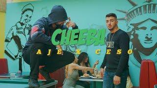 AJÉ - Cheeba Feat. CESO (prod. Von PzY)