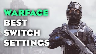 4 Settings You Need to Know in Warface (Switch)