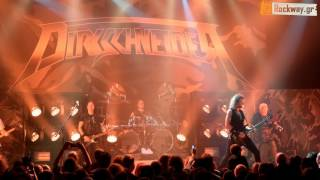 "(U.D.O.) DIRKSCHNEIDER ""Princess Of The Dawn"" (19/3/16) live @ Athens HQ"