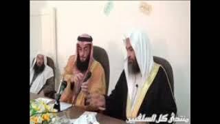 دفع تهمة التساهل عن الإمام الألباني رحمه الله_الشيخ علي بن حسن الحلبي