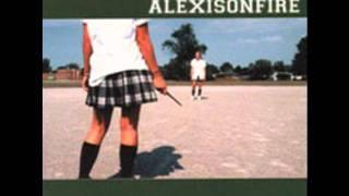 Alexisonfire  .44 Caliber Loveletter
