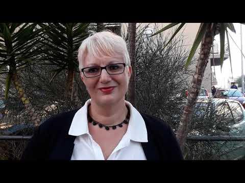 Corso per Maestro Istruttore di I Livello in Sicilia: il commento di Daniela Isetti