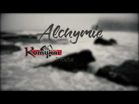 Alchymie - Alchymie - Vlny (Komunál tribute)