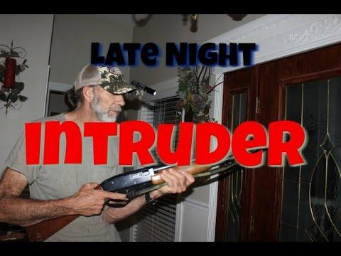 Late Night INTRUDER