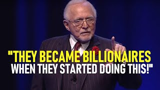 Do This To Become Billionaire In 2020! | DAN PENA Motivation