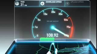 TIME WARNER CABLE 100MBPS (THE BEST)