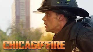 First Scene Ever   Chicago Fire
