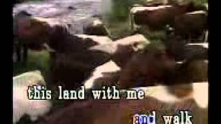Exodus Song - Andy Williams Karaoke - Instrumental - Videoke