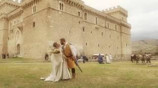 Wedding Trailer - Antonello & Grazia, 2016 - Medieval