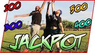 The GHETTO Jackpot Challenge!