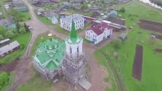 село Сура Пинежского р_на Архангельской области