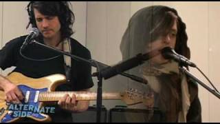 "Beach House - ""Better Times"" (Live at WFUV/The Alternate Side)"