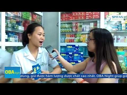 OBA Night – Phản hồi từ Nhà thuốc – NT Dược Khoa, Hà Nội