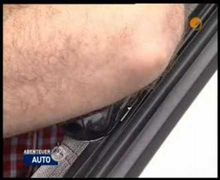 auto ellenbogen schützer - pimp my ride