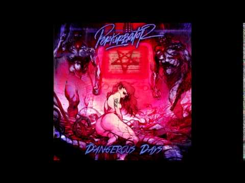 "Perturbator - ""She Is Young, She Is Beautiful, She Is Next"" [Dangerous Days Premiere - 2014]"