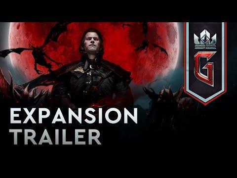 GWENT: Crimson Curse | Expansion Trailer thumbnail