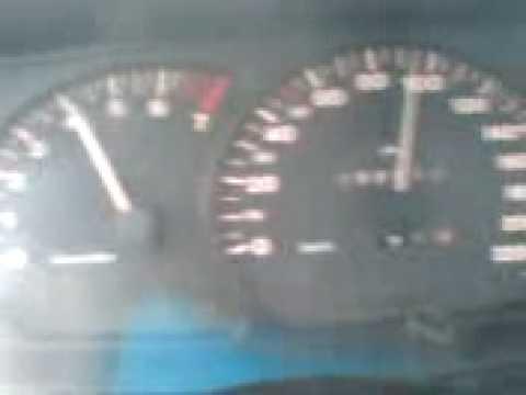 Das Benzin auf 22 Rubeln