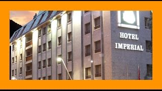 preview picture of video '»»» Hotel Imperial 4* (Sant Julia de Loria-Andorra)'