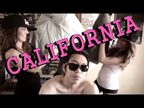 Brewfish - California [OFFICIAL VIDEO]