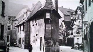 preview picture of video 'Alt-Bruchsal zwischen 1930 und 1935.'