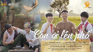 [ Nhạc Chế ] CON ƠI LÊN PHỐ | Em Ơi Lên Phố Parody | Khu Đinh x Triệu Nguyễn