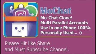 app mochat - Kênh video giải trí dành cho thiếu nhi