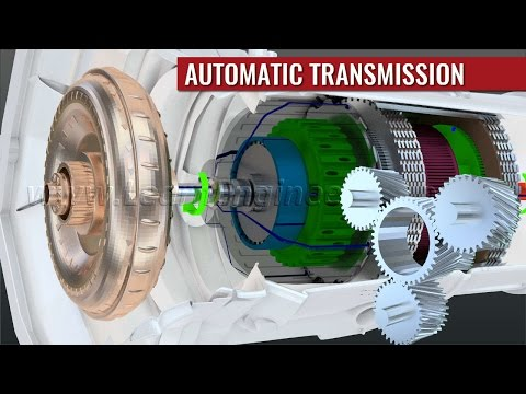 Watch Automatic Transmission