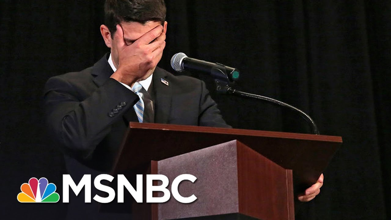 Paul Ryan: A Policy Guy Without Political Skills | Morning Joe | MSNBC thumbnail