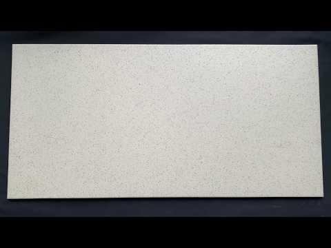 Gres techniczny KALLISTO jasnoszary mat 29,7x59,8 gat. I