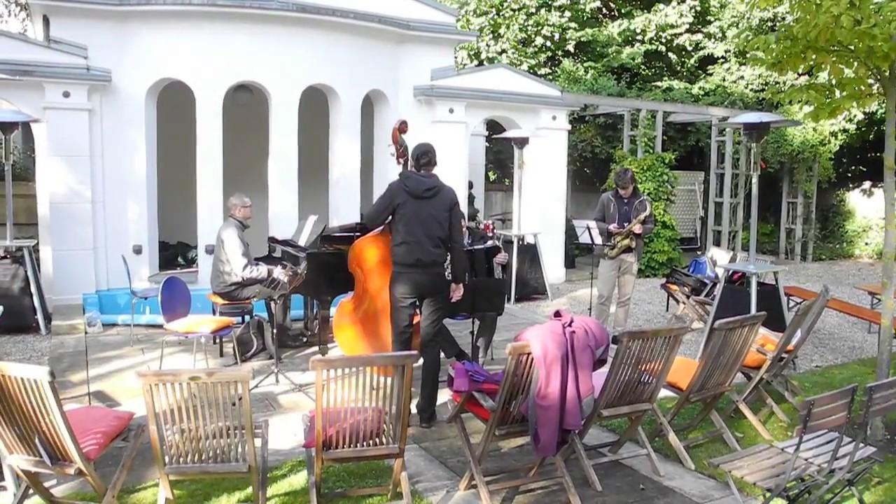 Serenadenkonzert mit Jazz & Klassic HD