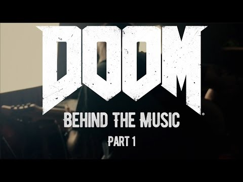 GDC: DOOM Behind the Music :: DOOM General Discussions